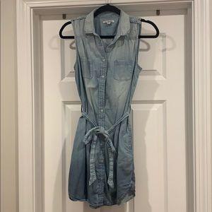AE Chambray dress
